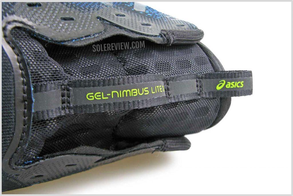 Asics Gel Nimbus Lite 2