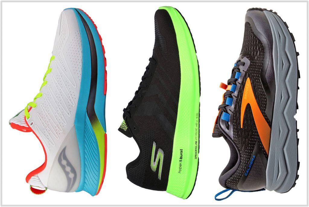Best Running Shoes with 4mm drop 2021