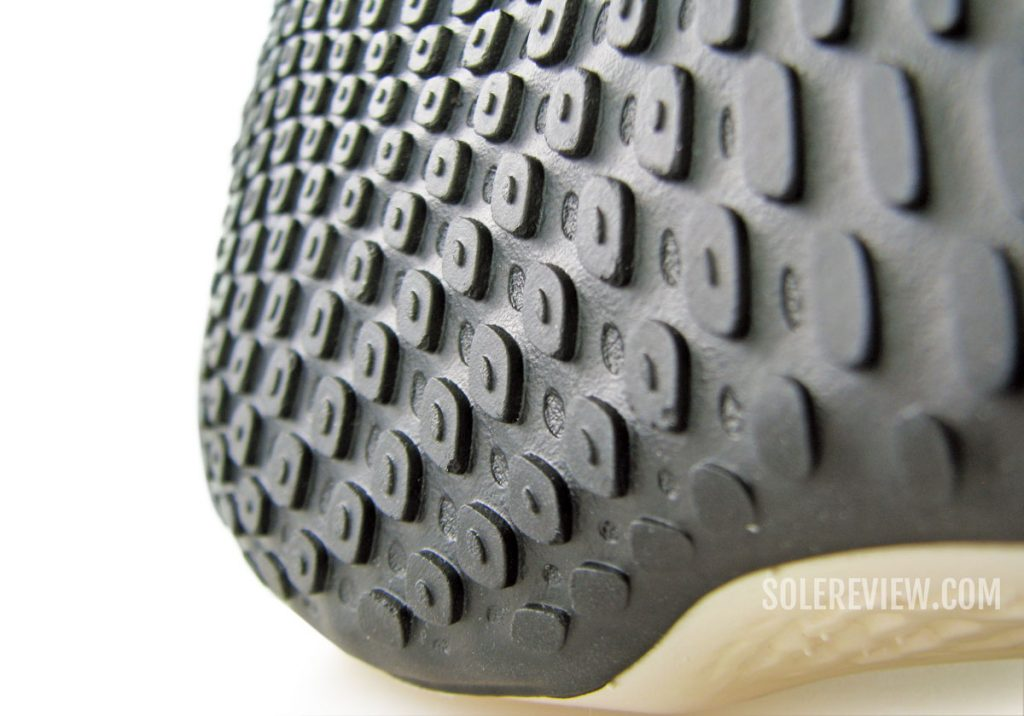 Nike ZoomX Invincible Run Flyknit outsole