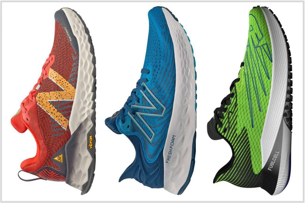 Best New Balance running shoes 2021