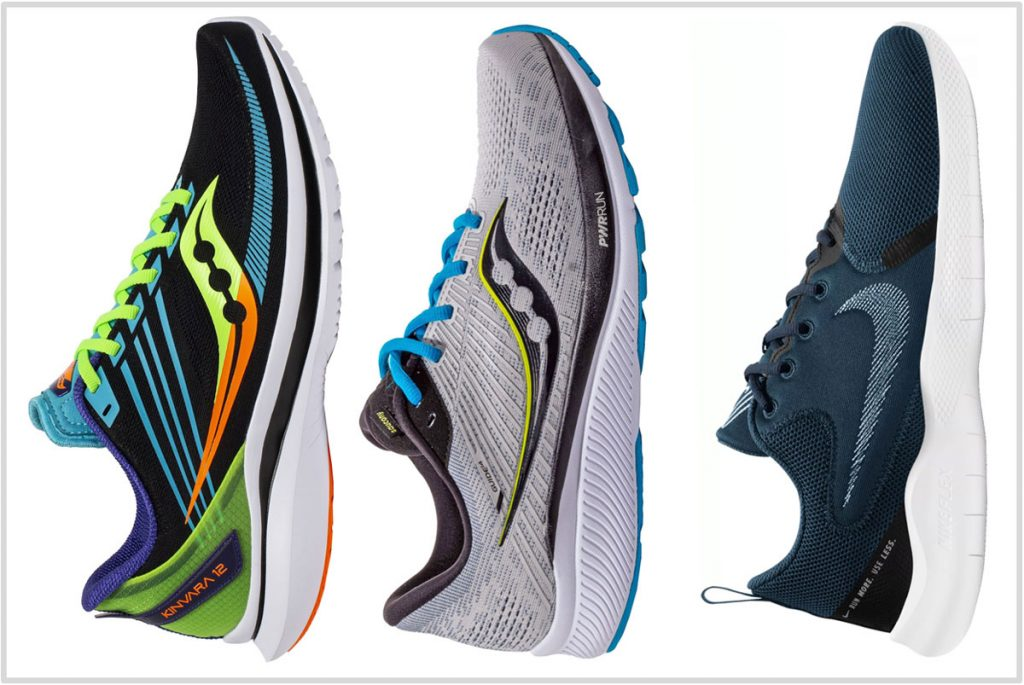 Best Running Shoes for gym and weight training