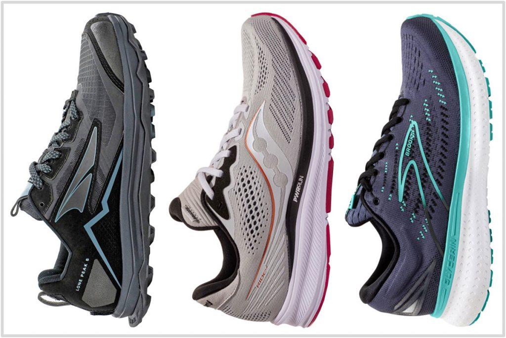Best Running shoes for heavy women
