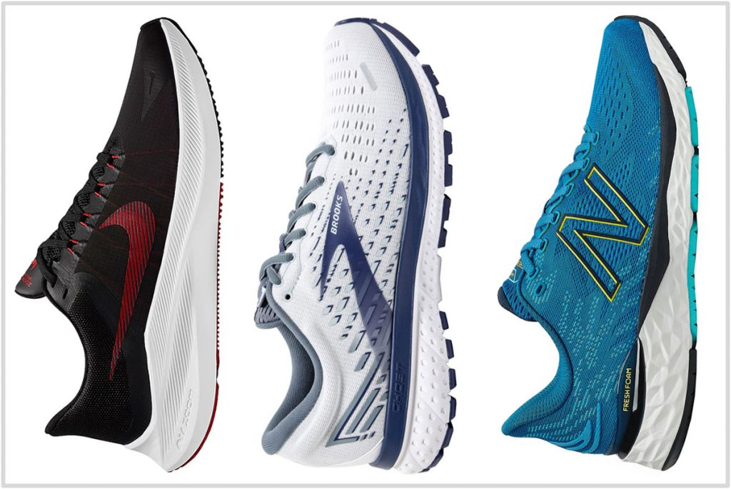 Best running shoes for beginners