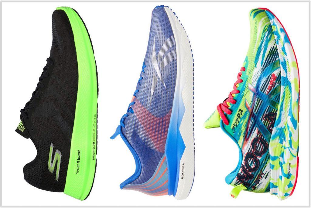 Best running shoes for 10K runs