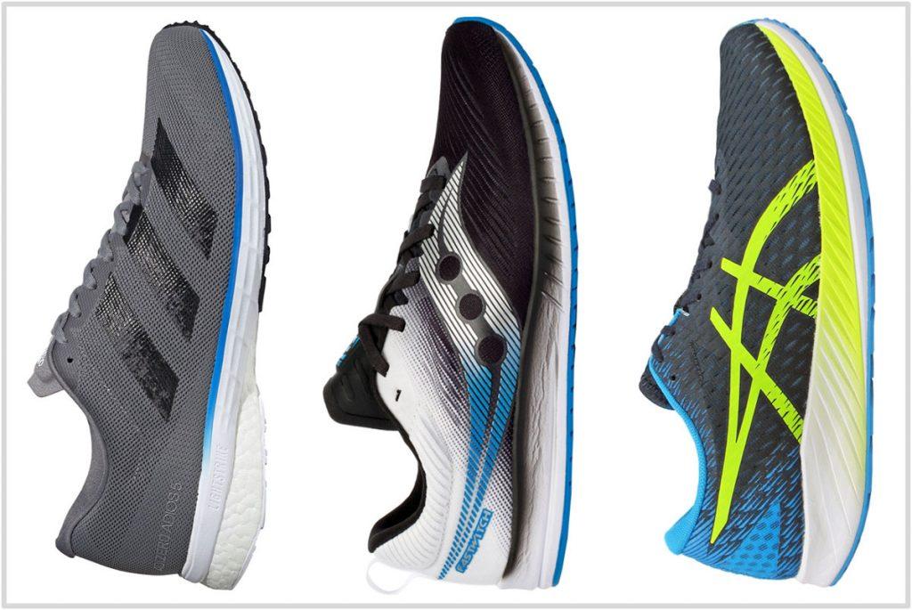 Best running shoes for 5K runs