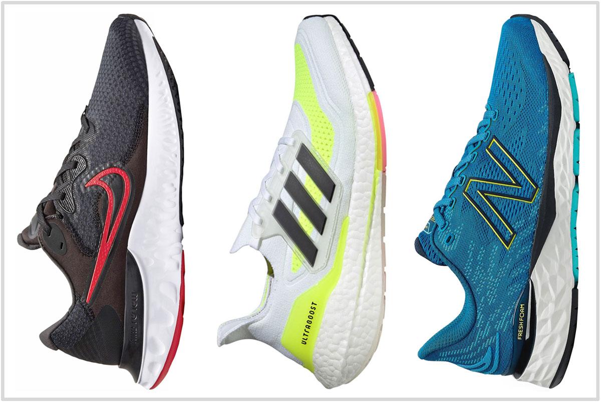 best running shoes for narrow feet 2019