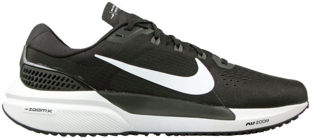 Nike Air Zoom Vomero 15 side view