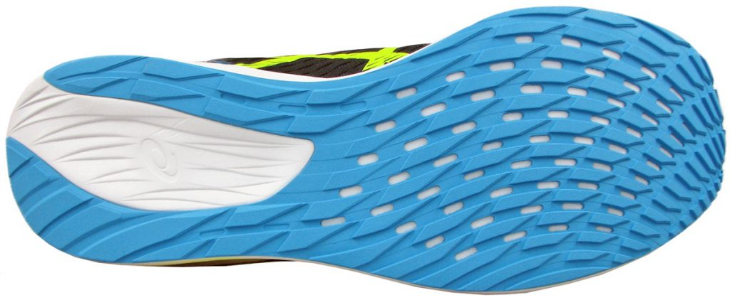 Asics Hyper Speed outsole
