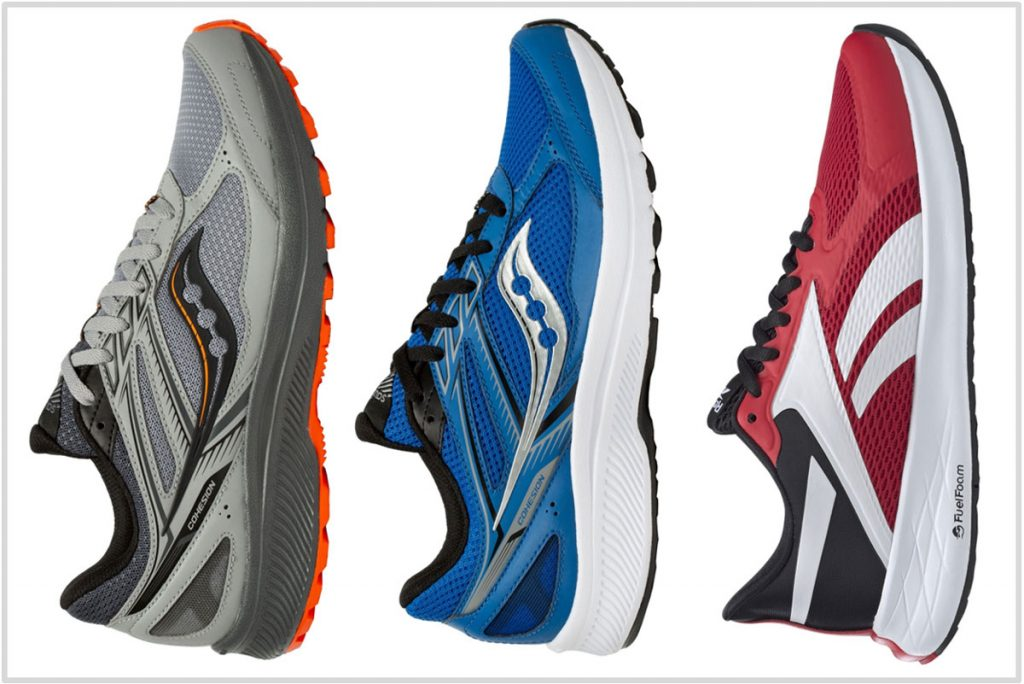 Best Affordable Running Shoes 2021