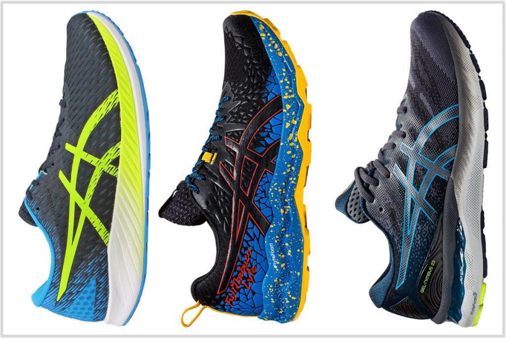 Best Asics running shoes 2021