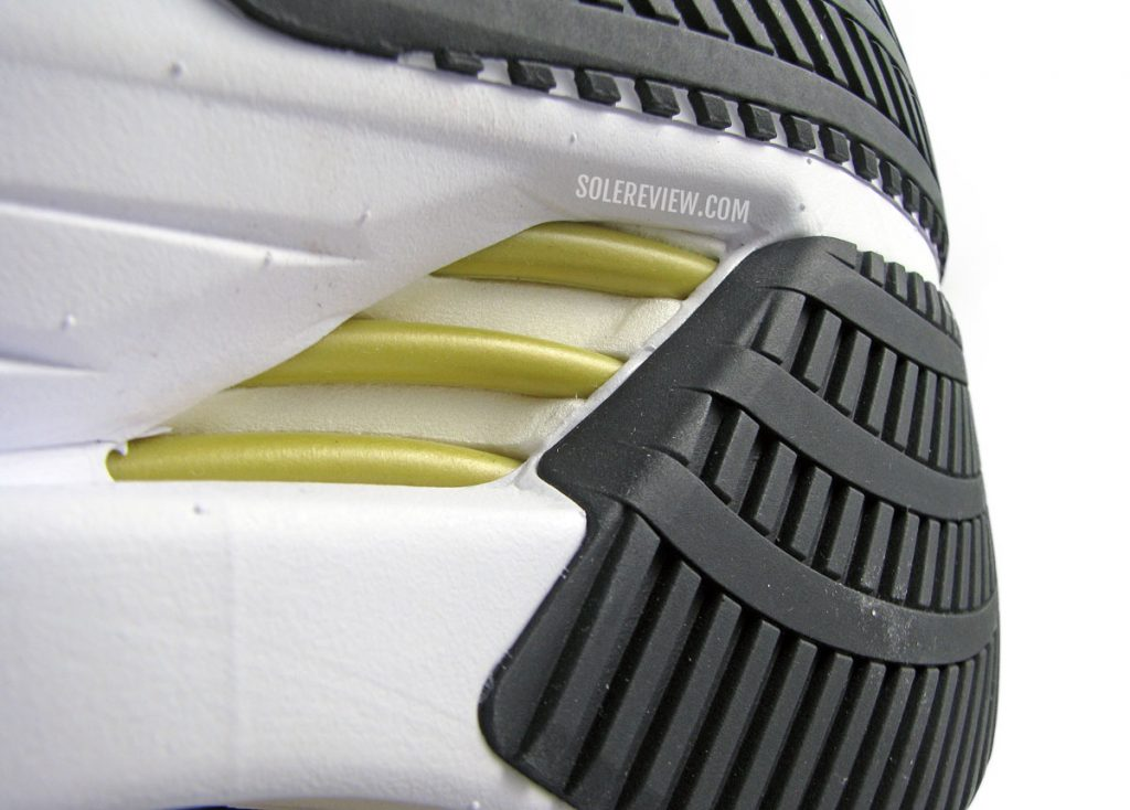 adidas adizero Boston 10 Energy Rods