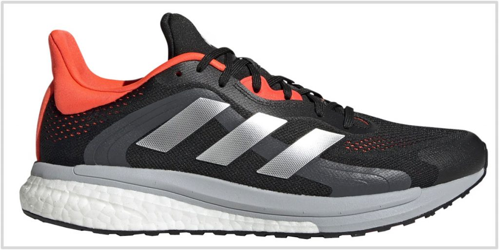 adidas Solarglide 4 ST