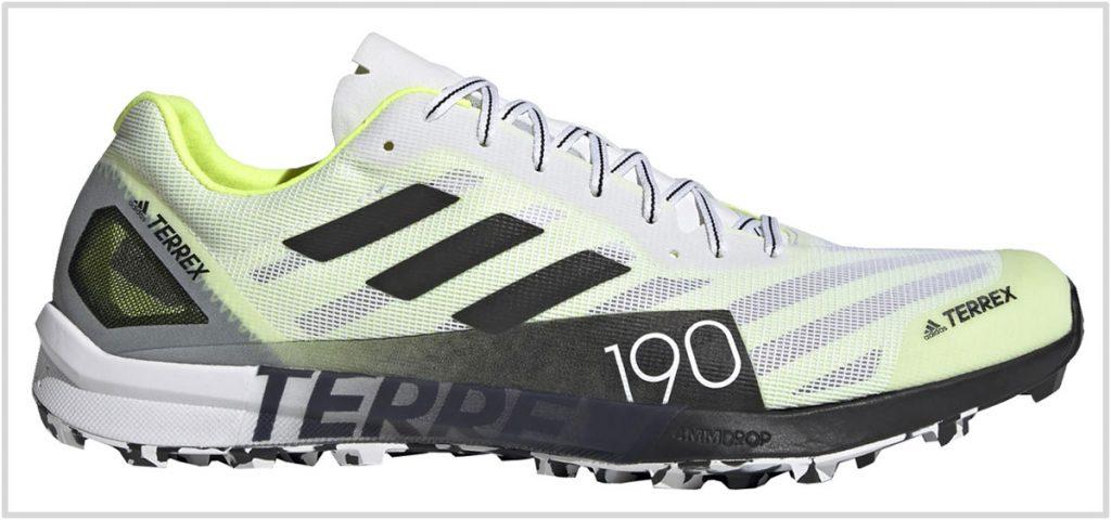 adidas Terrex Speed Pro Trail