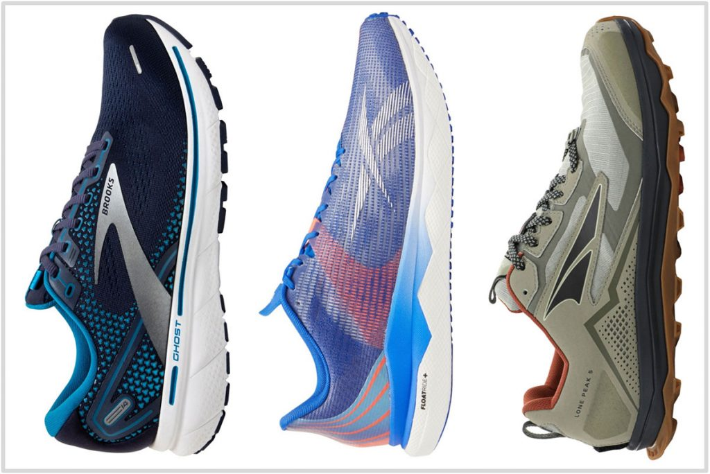 Best running shoes for outsole grip