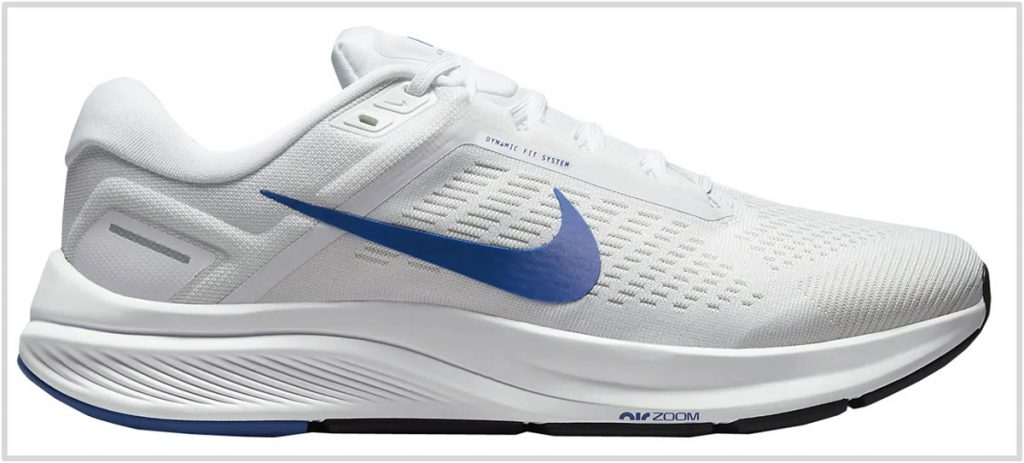 Nike Zoom Structure 24